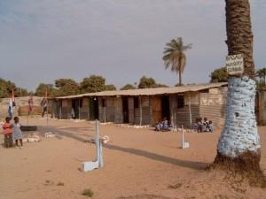 Badala nursery school